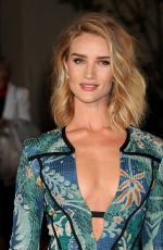 ROSIE HUNTINGTON-WHITELEY at Burberry London in Los Angeles Event in Los Angeles