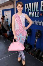 SAMI GAYLE at Paul Blar Mall Cop 2 Premiere in New York