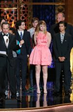 SARAH RAMOS at 2015 TV Land Awards in Beverly Hills