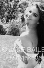 SELENA GOMEZ - Jake Bailey Photoshoot