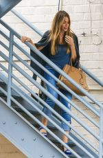 SOFIA VERGARA Out and About in Beverly Hills 04/22/2015