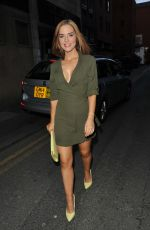 STEPHANIE WARING at JSKY