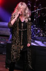 TAYLOR MOMSEN Performs at The Ryman Auditorium