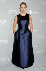 TERESA PALMER at Dior and I Premiere in Los Angeles