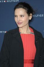 VIRGINIE LEDOYEN at Tommy Hilfiger Boutique Opening in Paris