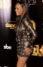 VIVICA FOX at Dancing with the Stars 10th Anniversary in West Hollywood