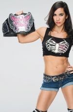 WWE - AJ LEE Photos
