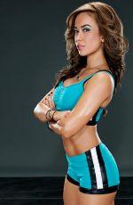 WWE - AJ LEE Photos