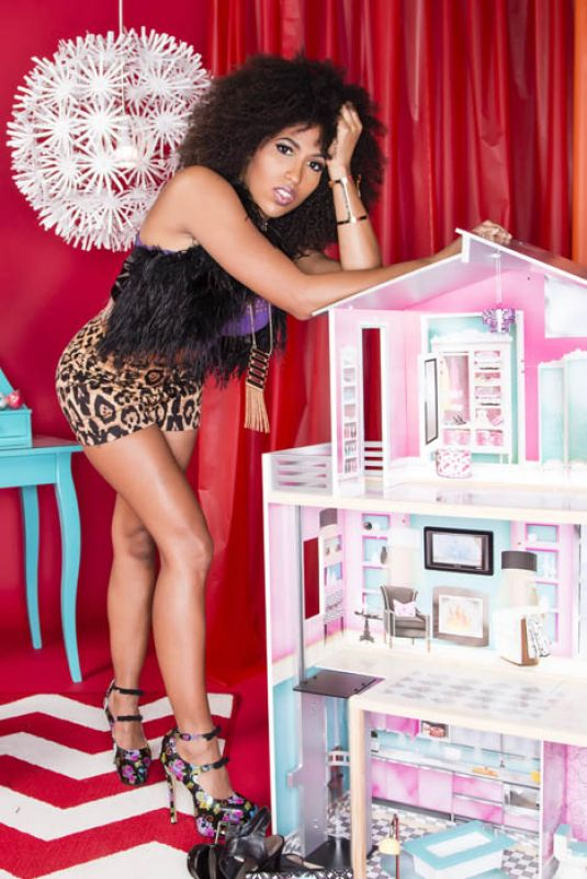 Wwe Marti And Jade Welcome To The Dollhouse Photoshoot Hawtcelebs
