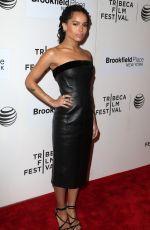 ZOE KRAVITZ at Good Kill Premiere at Tribeca Film Festival in New York