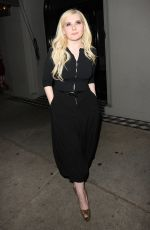 ABIGAIL BRESLIN Night Out in West Hollywood 04/29/2015