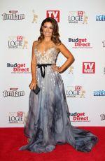 ADA NICODEMOU at Logie Awards in Melbourne