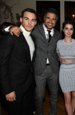 ADELAIDE KANE at 2015 CW Upfront Party in New York