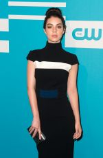 ADELAIDE KANE at CW Network