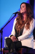 ALANIS MORISSETTE at Elle Women in Music 2015 in Hollywood