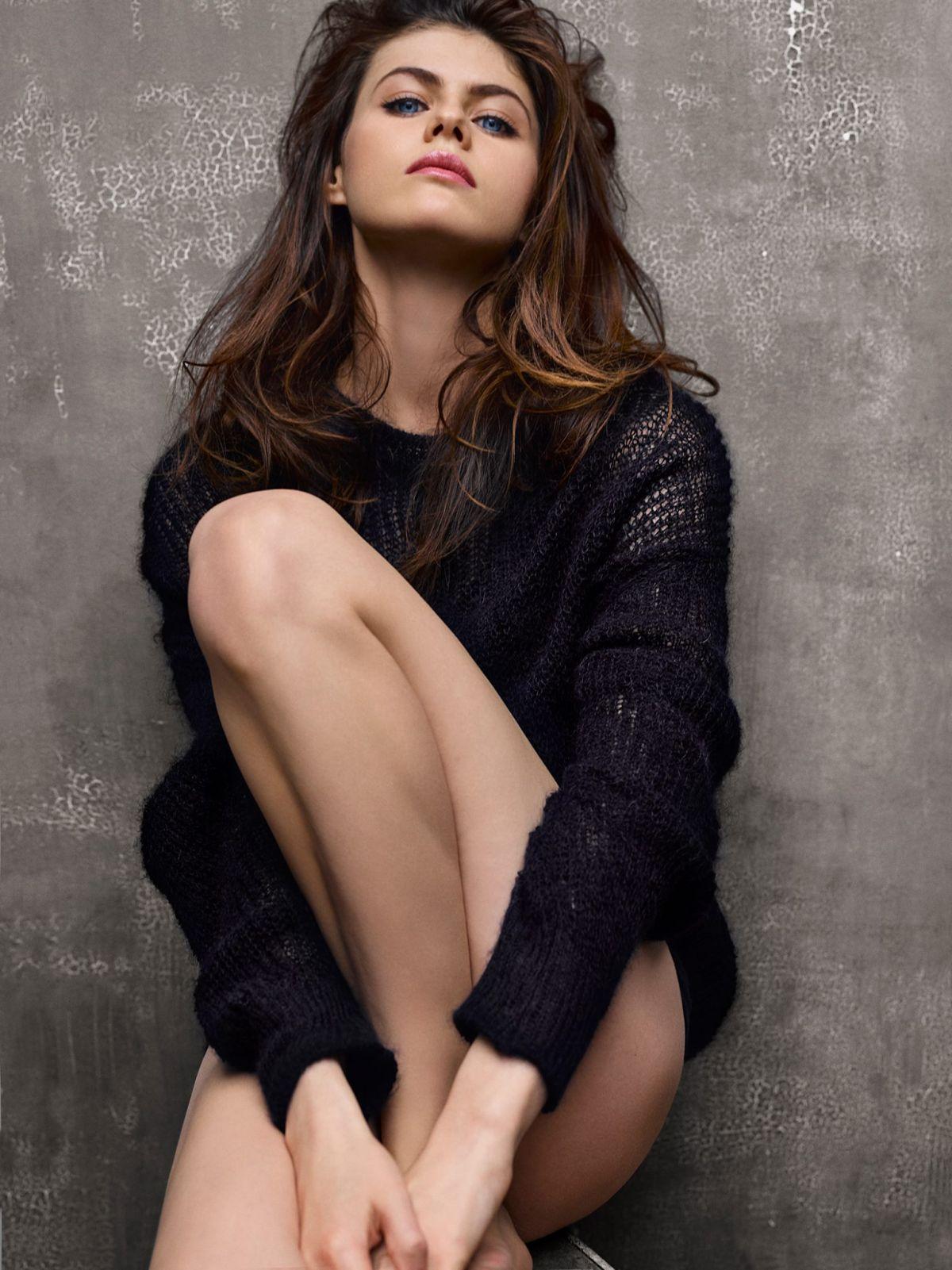 Picture of Alexandra Daddario