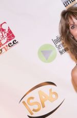 ALEXANDRA PAUK at 2015 Indie Series Awards