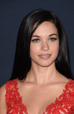 ALEXIS KNAPP at Pitch Perfect 2 Premiere in Los Angeles