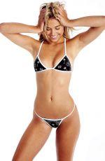 ALEXIS REN - Wildfox Bikini Promos
