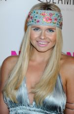 ALLI SIMPSON at Nylon Young Hollywood Party in Hollywood