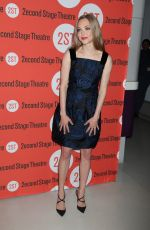 AMANDA SEYFRIED at The Way We Get Opening Night After Party in New York