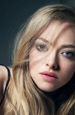 AMANDA SEYFRIED by Robert Ascroft for The Way We Get By