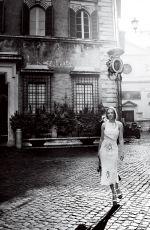 AMANDA SEYFRIED in Vogue Magazine, June 2015 Issue