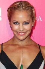AMY PAFFRATH at OK! Maazine's So Sexy Event in West Hollywood