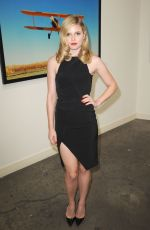 ANA MULVOY-TEN at Tyler Shields: Historical Fiction Preview in Santa Monica