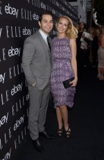 ANNA CAMP at Elle Women in Music 2015 in Hollywood