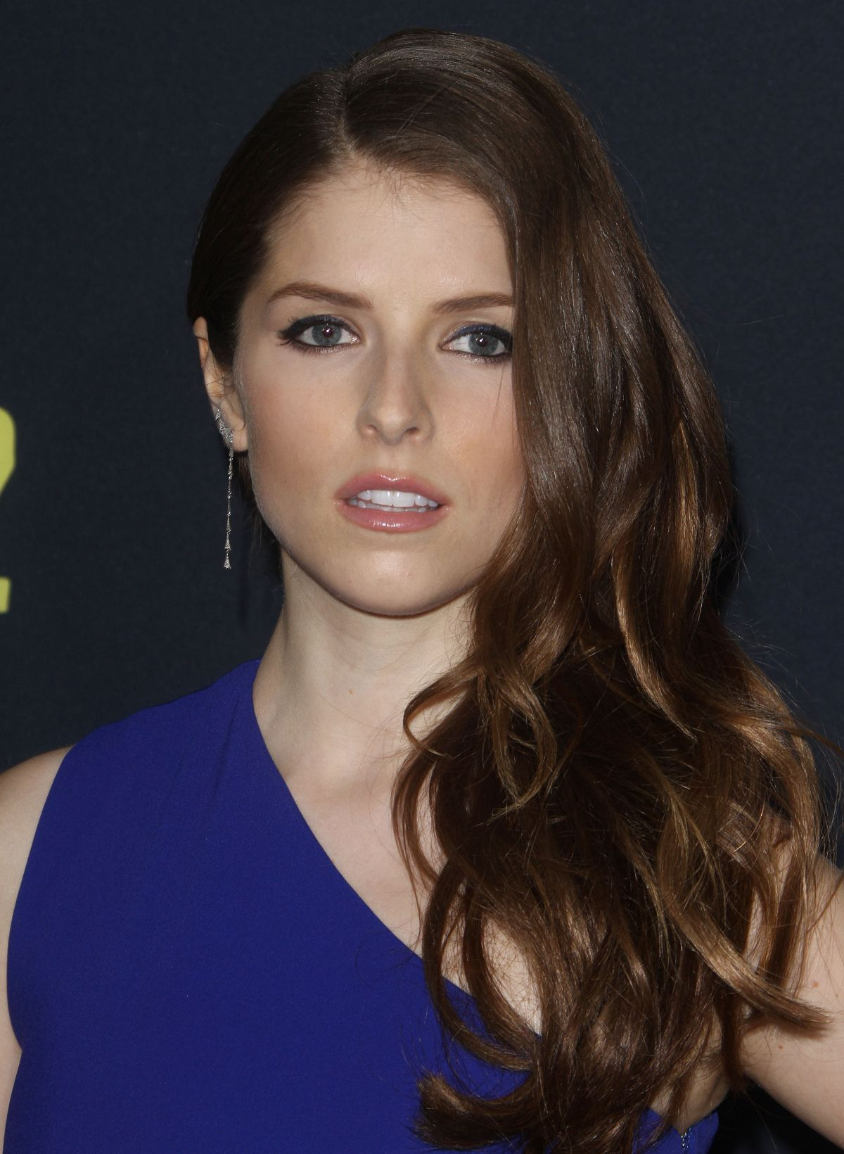 ANNA KENDRICK at Pitch Perfect 2 Premiere in Los Angeles - HawtCelebs ... Anna Kendrick