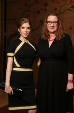 ANNA KENDRICK at Pitch Perfect 2 Q&A in London