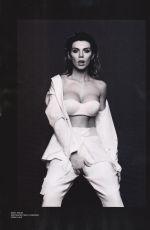 ANNA SEDOKOVA in XXL Magazine, Ukraine May 2015 Issue