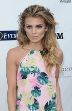 ANNALYNNE MCCORD at From lavery to Freedom Gala in Los Angeles