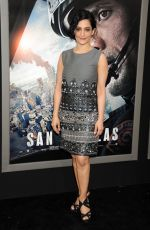 ARCHIE PANJABI at San Andreas Premiere in Hollywood