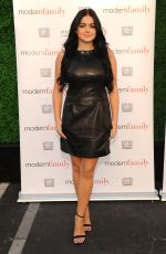 ARIEL WINTER at Modern Family: American Skyper Screening in Century City