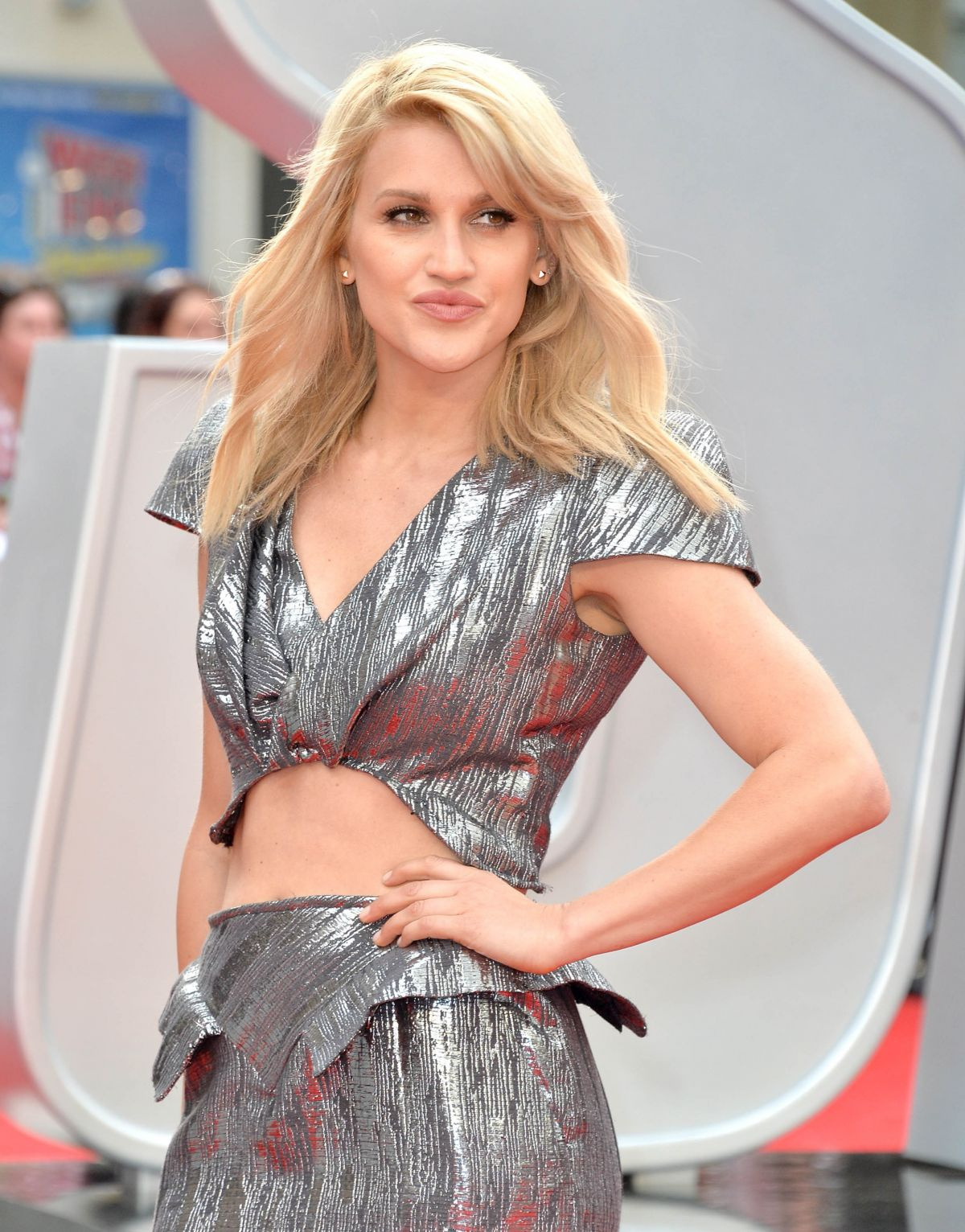 ashley roberts key collection