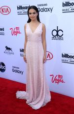 BAILEE MADISON at 2015 Billboard Music Awards in Las Vegas