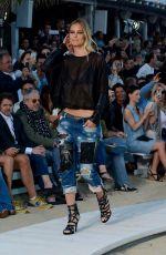 BAR REFAELI at Replay Spring/Summer 2016 Fashion Show in Mykonos 05/08/2015