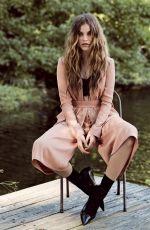 BARBARA PALVIN - Derek Henderson Photoshoot for Vogue Magazine