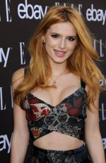 BELLA THORNE at Elle Women in Music 2015 in Hollywood