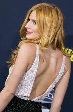 BELLA THORNE at Pitch Perfect 2 Premiere in Los Angeles