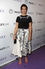 BELLAMY YOUNG at an Evening with the Cast of Scandal in New York
