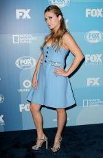 BILLIE LOURD at Fox Network 2015 Programming Upfront in New York