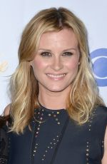 BONNIE SOMERVILLE at 2015 CBS Summer Soiree in West Hollywood