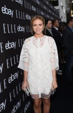 BRITTANY SNOW at Elle Women in Music 2015 in Hollywood