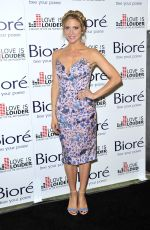BRITTANY SNOW at Love is Louder Project Event in Los Angeles