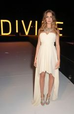 CAEA DELEVINGNE at De gGrisogono Jewelry House Party in Cannes