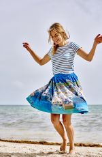 CAMILE ROWE - Boden, Spring/Summer 2015 Collection