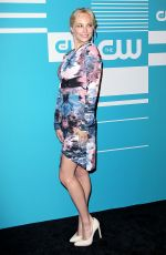 CANDICE ACCOLA at CW Network